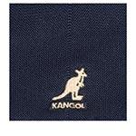Кепка KANGOL арт. 0287BC Tropic 504 (темно-синий)