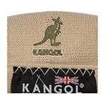 Кепка KANGOL арт. K3217HT Bamboo Hawker (бежевый)