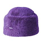 Шапка KANGOL арт. K3179ST Furgora Cuff Pull-on (фиолетовый)