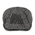 Кепка KANGOL арт. K4269HT Pattern Flexfit Cap (серый)