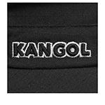Кепка KANGOL арт. K0533CO Ripstop Flexfit Army (черный)