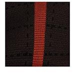 Кепка KANGOL арт. K3463 Safety Stripe 504 (темно-серый)