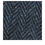 Кепка HANNA HATS арт. Eight Panel 95B2 (темно-синий / черный)