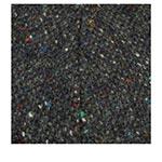 Кепка HANNA HATS арт. Newsboy 20B2 (серый / коричневый)