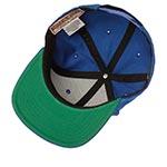 Бейсболка AMERICAN NEEDLE арт. 400A1V-LOS Los Angeles Angels 400 Series MILB (синий)