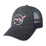 Бейсболка AMERICAN NEEDLE арт. 41150A-NASA Space with NASA (темно-синий)