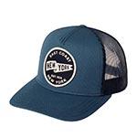 Бейсболка AMERICAN NEEDLE арт. 42960A-NY New York (темно-синий)