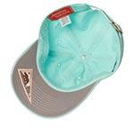 Бейсболка AMERICAN NEEDLE арт. 43880A-MALI Malibu (голубой)