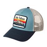 Бейсболка AMERICAN NEEDLE арт. SMU500A-TAHOE Lake Tahoe (синий)