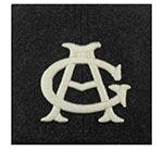 Бейсболка AMERICAN NEEDLE арт. 21005A-CAG Chicago American Giants Archive NL (черный)