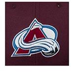 Бейсболка AMERICAN NEEDLE арт. 21006A-COA Colorado Avalanche Archive 400 NHL (бордовый)