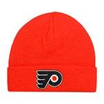 Шапка AMERICAN NEEDLE арт. 39712A-PHF Philadelphia Flyers Basic NHL (оранжевый)
