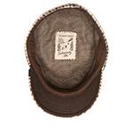 Кепка GOORIN BROTHERS арт. 102-4132 (коричневый)