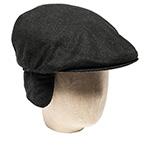 Кепка GOORIN BROTHERS арт. 103-4117 (черный)