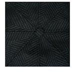 Кепка LAIRD арт. HERRINGBONE BROOKLYN  (темно-синий)