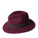 Шляпа BAILEY арт. 7005 CURTIS (фиолетовый)