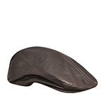 Кепка BAILEY арт. 25128 HALLAM (темно-коричневый) {dark brown}