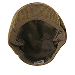 Кепка BAILEY арт. 25205 LORD NAILHEAD (коричневый)