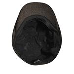 Кепка BAILEY арт. 25440 ORMOND (темно-коричневый)