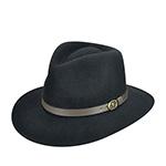 Шляпа BAILEY арт. 7006 BRIAR (темно-синий)