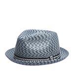Шляпа BAILEY арт. 81690 MANNES (голубой)