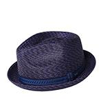 Шляпа BAILEY арт. 81690 MANNES (фиолетовый / синий)