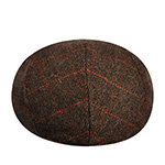 Кепка BAILEY арт. 25446 CASPER (коричневый)