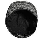 Кепка BAILEY арт. 25445 MICKEY (серый / черный)