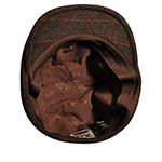 Кепка BAILEY арт. 25445 MICKEY (коричневый) {brown}