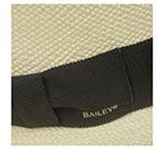 Шляпа BAILEY арт. 22705 CHAPLIN (белый)