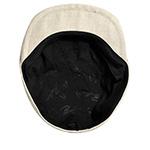 Кепка BAILEY арт. 90064 DRAYER (кремовый)