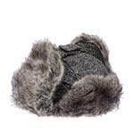 Шапка BAILEY арт. 25134 PARSLOW (серый)