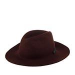 Шляпа BAILEY арт. 13730BH ASHMORE (бордовый)
