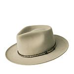 Шляпа BAILEY арт. 38340BH GYSIN (серый)