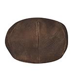 Кепка BAILEY арт. 25470 PINCKNEY (коричневый)