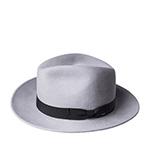 Шляпа BAILEY арт. 71001BH CRISS (светло-серый)