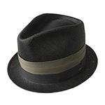 Шляпа BAILEY арт. 63130BH Riker (черный)