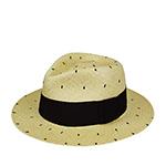 Шляпа BAILEY арт. 22768BH TOR (бежевый)