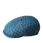Кепка BAILEY арт. 90100BH SIGMOND (синий / белый)