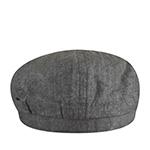 Кепка BAILEY арт. 90089BH COWLEY (темно-серый)