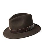 Шляпа BAILEY арт. 70622BH PRINDLE (коричневый)