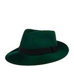 Шляпа BAILEY арт. 71614BH LANTH (зеленый)