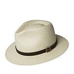 Шляпа BAILEY арт. 63279BH BAYARD (кремовый)