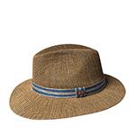 Шляпа BAILEY арт. 81712BH TORSLEF (коричневый) {Wheat}