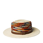 Шляпа BAILEY арт. 22784BH TASMIN (разноцветный)