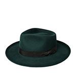 Шляпа BAILEY арт. 30000BH BANKSIDE (темно-зеленый)