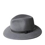 Шляпа BAILEY арт. 70639BH WILMER (серый)