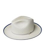 Шляпа BAILEY арт. 22790BH PARSON (белый) {natural}