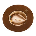 Шляпа BAILEY арт. W21RDA CASVILLE (коньячный)