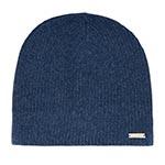 Шапка SEEBERGER арт. 70485-0 HEADSOCK (синий)